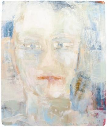Gesicht | 2015 | 22x28 cm