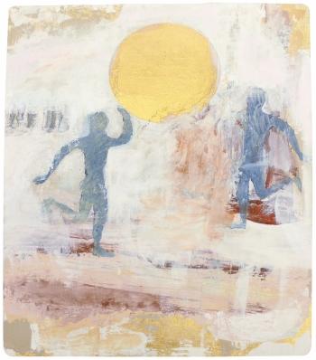 Sonnentanz | 2015 | 22x28 cm
