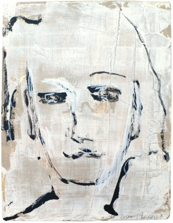 Frau | 2015 | 22x28 cm