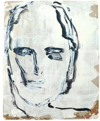 Mann | 2015 | 22x28 cm