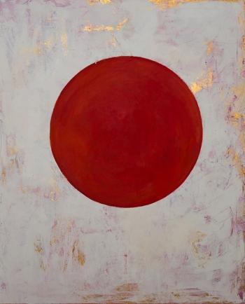 Kreis | 2014 | 136x163 cm
