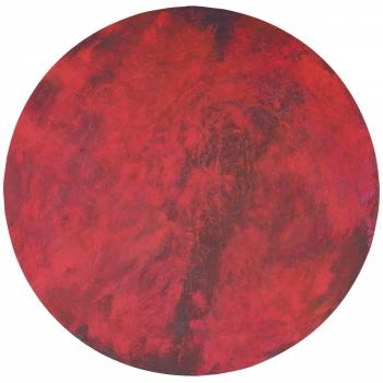 Mars | 2014 | 80 cm