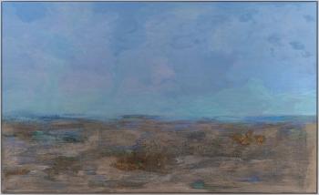 Landschaft | 2018 | 99x162 cm