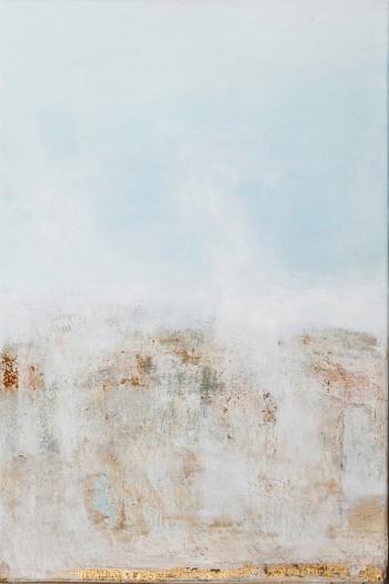 Landschaft 2 | 2013 | 60x42 cm