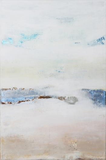 Landschaft 1 | 2013 | 60x42 cm