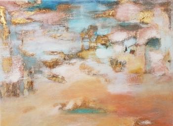 Landschaft | 2018 | 30x40 cm